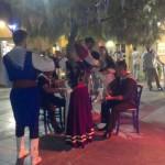 Der Griechischer Abend - Die kretanische Hochzeit