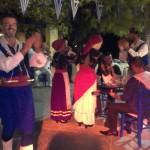 Griechischer Abend - Die kretanische Hochzeit mit traditionelle Trachten und Tanzvorführung