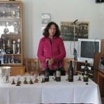 Astrid Feck-Grüning unsere Weinexpertin
