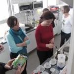 Wir kochen griechische Mokka