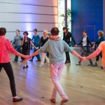 Griechische Tänze Workshop Wiesbaden