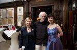 Radisson Blu Schwarzer Bock Hotel, Marieta Beck, Vicky Legaki